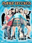 Empire Records (DVD, Brand New, Remix: Special Fan Edition)