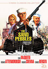 The Sand Pebbles (DVD, 2009, 2-Disc Set, Special Edition)