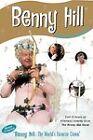 Benny Hill - Golden Greats (DVD, 2001, 2-Disc Set)
