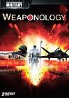 Weaponology (DVD, 2008, 3-Disc Set)