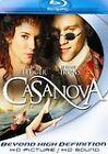 Casanova (Blu-ray Disc, 2006)