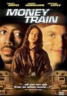 Money Train (DVD, 1998, Subtitled French and Spanish Closed Caption)