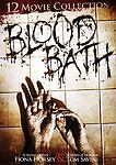 Blood-Bath-12-Movie-Collection-DVD-2010-3-Disc-Set-Brand-New-Sealed