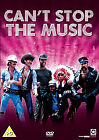 Can't Stop The Music (DVD, 2010)