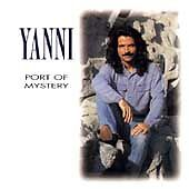 Port-of-Mystery-by-Yanni-CD-Apr-1997-Windham-Hill-Records-Yanni-CD-1997