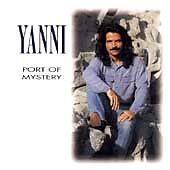 Yanni-Port-Of-Mystery-CD-SEALED-1997