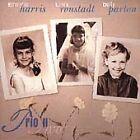 Trio II by Dolly Parton/Emmylou Harris/Trio/Linda Ronstadt (CD, Feb-1999, Asylum)