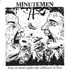 Minutemen - Buzz or Howl Under the Influence of Heat (1993)