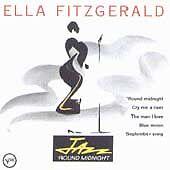 Verve Jazz Vocal Music CDs