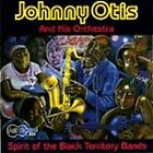 Spirit Of The Black Territory Bands (CD 1992)