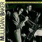 Gerry Mulligan - Best of Quartet with Chet Baker (1991)