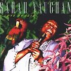 I Love Brazil by Sarah Vaughan (CD, Mar-1994, Pablo Records)