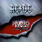The Razor's Edge [Remaster] by AC/DC (Cassette, Apr-2003, Epic (USA))
