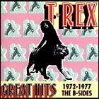 Compilation CDs T. Rex