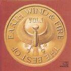 Earth, Wind & Fire Music CDs