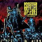 Streets of Fire by Original Soundtrack (CD, Oct-1990, MCA)