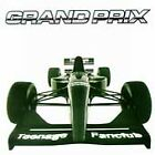 Grand Prix by Teenage Fanclub (CD, Nov-1998, Geffen Goldline)