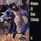 Various Artists - Women of Blue Chicago (1997)