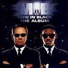 Various Artists - Men In Black (2004)