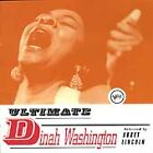 The Ultimate Dinah Washington by Dinah Washington (CD, Nov-1997, Verve)