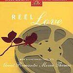 FREE US SHIP. on ANY 3+ CDs! NEW CD Various Artists - Soundtracks, V: Reel Love: