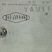 Def Leppard - Vault ( Greatest Hits, 1995)