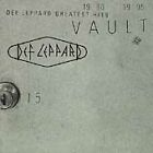 Def Leppard 1995 Music CDs
