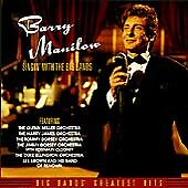 Singin-039-With-The-Big-Bands-Artist-Manilow-Barry-in-Good-condition-Import