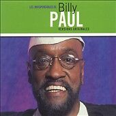Les-Indispensables-de-Billy-Paul-by-Billy-Paul-CD-Sep-2001-Sony-Music-vg