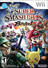 Super Smash Bros.. Brawl Video Games with Multiplayer