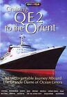 Cruising QE2 to the Orient (DVD, 2007)