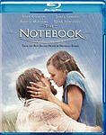 The Notebook Blu-ray Region A