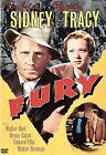 Fury (DVD, 2005)