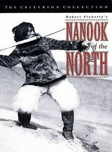 Nanook-Of-The-North-DVD-Brand-New
