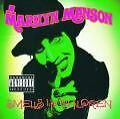 Musik-CD-Singles vom Interscope Label Marilyn Manson's