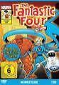 Fantastic Four - Die komplette Serie (2010)
