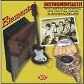 Elemental Instrumentals!! Raw,Primitive Instrument von Various Artists (2005)