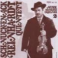 Musik deutscher Zigeuner Vol.2 von Schnuckenack Reinhardt Quintett (1996)