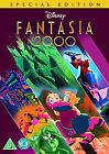 Fantasia 2000 (DVD, 2011)