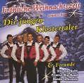 Fröhliche Weihnachtszeit von Die Jungen Klostertaler (2000)