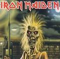 Metal Musik-CD 's Iron Maiden