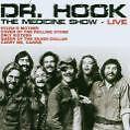 Dr.Hook & The Medicine Show - Live      CD Album
