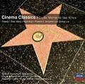 Cinema Classics - Große Momente des Kinos (cc) von Williams,Mehta,Mauceri (2009)