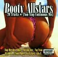Booty Allstars von Various Artists (2011)