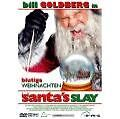 *** Santa`s Slay - Blutige Weihnachten *** DVD *** Bill Goldberg *** NEUwertig