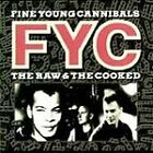 The Raw & the Cooked by Fine Young Cannibals (Cassette, May-2017, JDC Records)