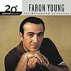 20th Century Masters - The Millennium Collection: The Best of Faron Young by Faron Young (CD, Jul-2001, Uptown/Universal)