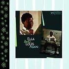Ella Fitzgerald - Ella & Louis Again (2003)