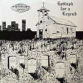 Various - Epitaph for a Legend (2003)  CD Limited Edition  NEW  SPEEDYPOST
