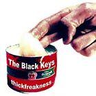 Thickfreakness by The Black Keys (CD, 2003, Fat Possum)